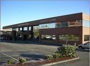 Lynnwood Financial Center II - Office