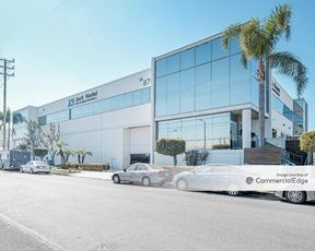 8701-8735 Bellanca Avenue - Los Angeles