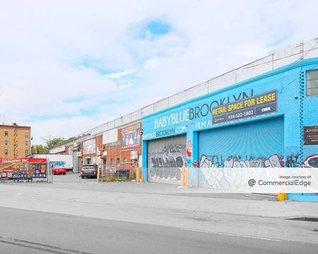 1177 Flushing Avenue - Brooklyn