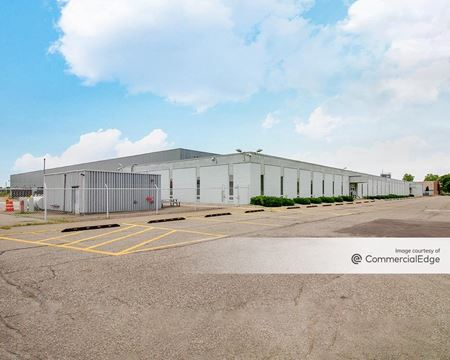 21405 Trolley Industrial Drive - Taylor