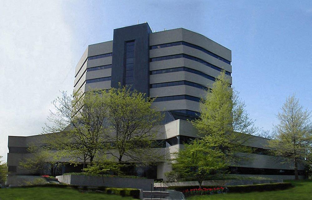 Corporate Plaza