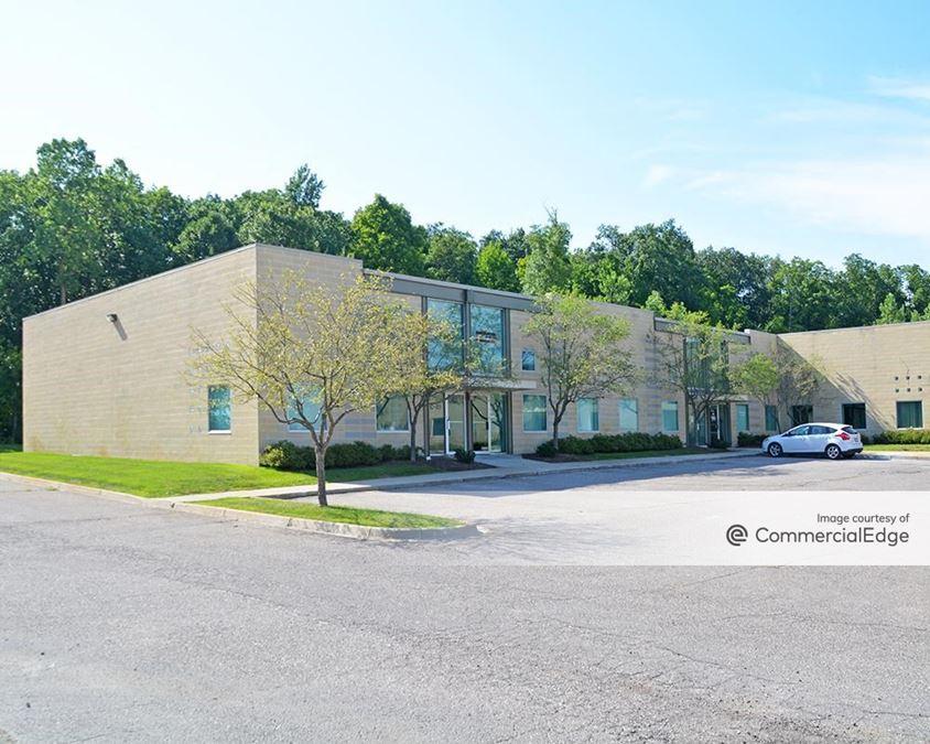 Beck Business Center - Buildings A, B, C & D