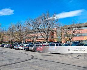 Canyon Park Technology Center - A, B, & C
