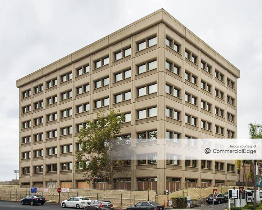 Mercy Medical Building