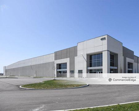 Aero Commerce Center - Florence