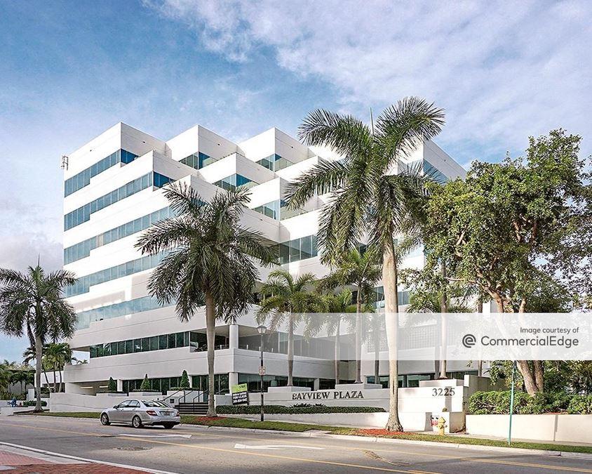 Bayview Executive Plaza