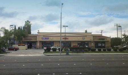 Athenian 2790 - Anaheim