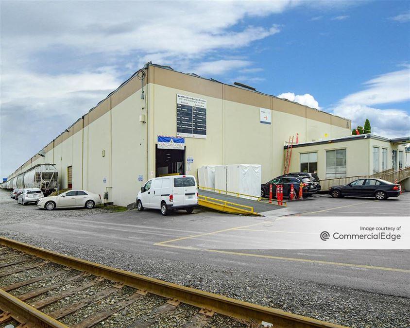 Seattle Distribution Center