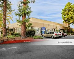 1330 & 1340 West Middlefield Road - Mountain View
