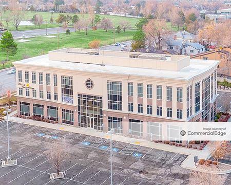 Centre Pointe Plaza - Taylorsville