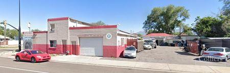 Ogden Automotive Shop - Ogden
