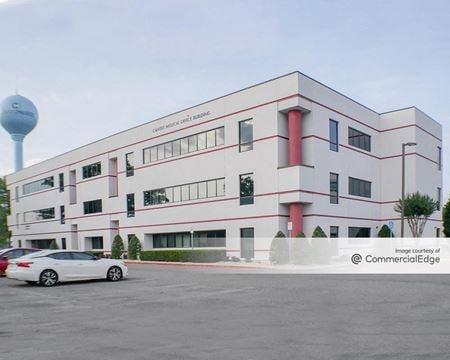 CalvertHealth Medical Office Building - Prince Frederick