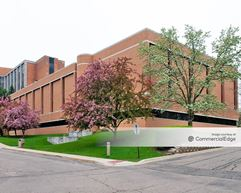 Presence Saint Joseph Hospital - Medical Office Buildings I & II - Elgin