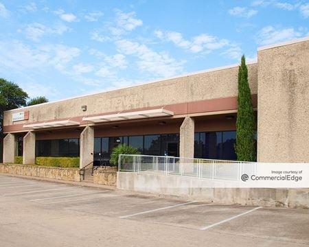 Braker Center - 6, 7 & 11 - Austin