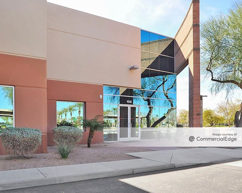 Agave Business Center