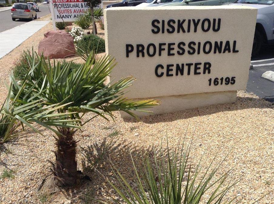 Siskiyou Professional Center