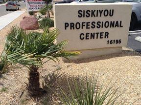 Siskiyou Professional Center - Apple Valley