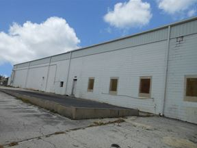 Midtown Commons Warehouse
