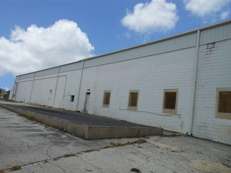 Midtown Commons Warehouse - Ocala
