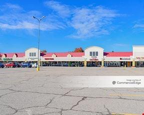 Regional Shopping Center