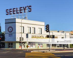 Seeley Creative Campus - Glendale