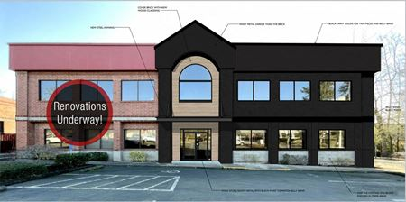 Lease Opportunity in Tigard Triangle - Tigard