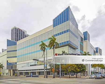 The Omni Offices - Miami