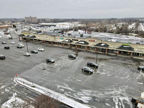 Howard Commons Plaza