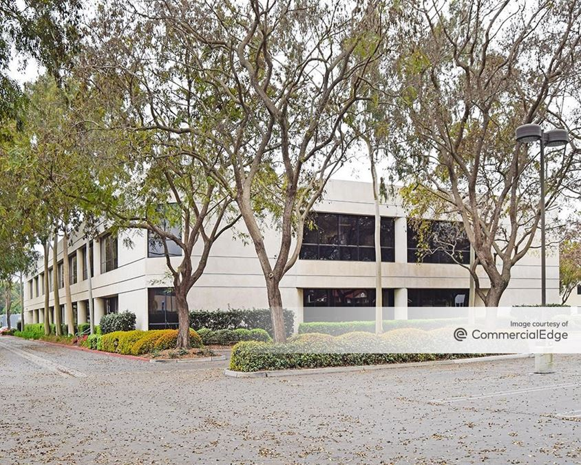 Santa Barbara Corporate Center - GRCI Founders Building