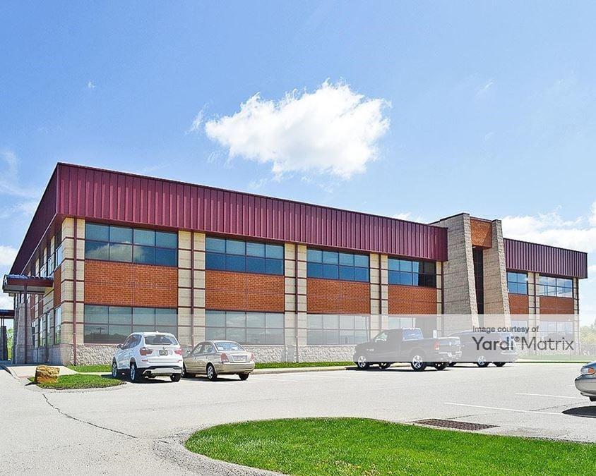 Paladin Professional Center