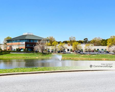 4000 Ossi Court - High Point
