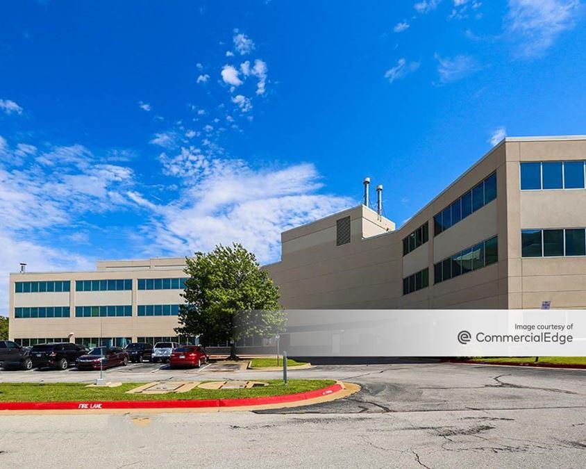 Hillcrest South Medical Plaza