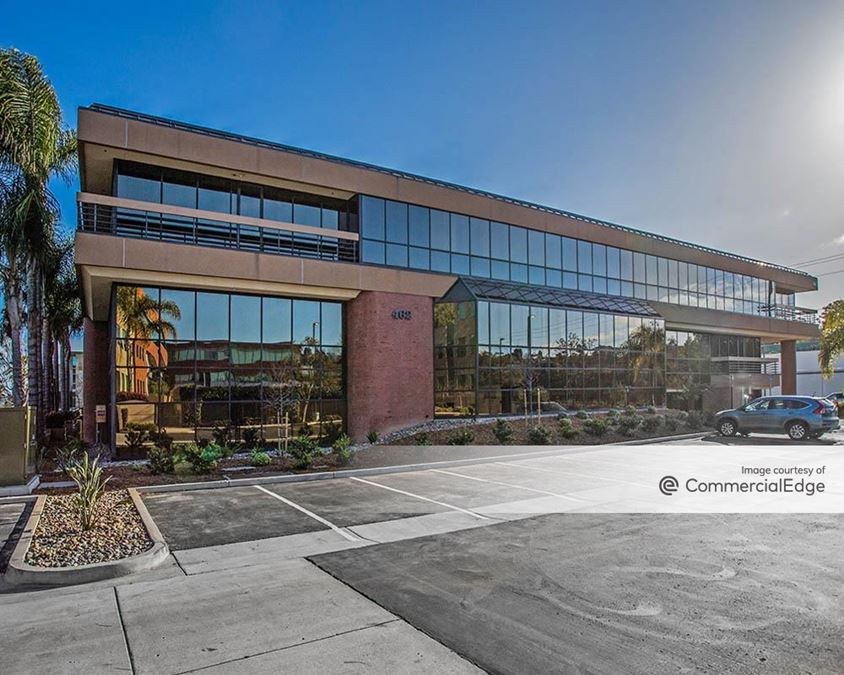 Solana Beach Corporate Centre II