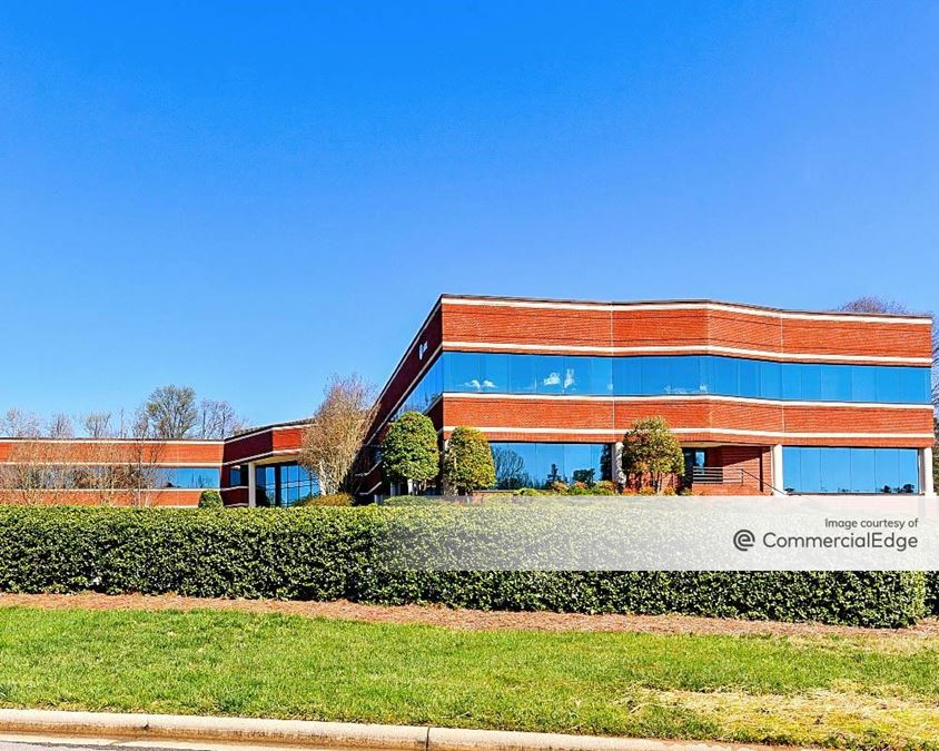 Creekstone Office Park - 4625 Creekstone Drive