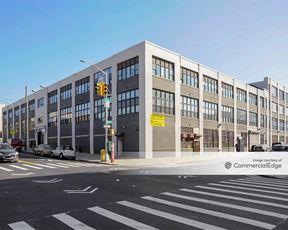The Redstone Rocket Building - 33-00 47th Avenue - Long Island City