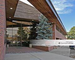 70 Executive Center - 4891 Independence Street - Wheat Ridge