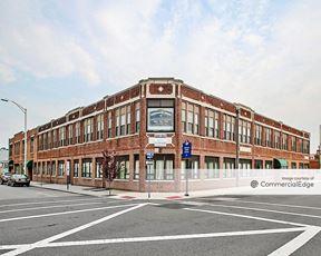 Elvanart Building