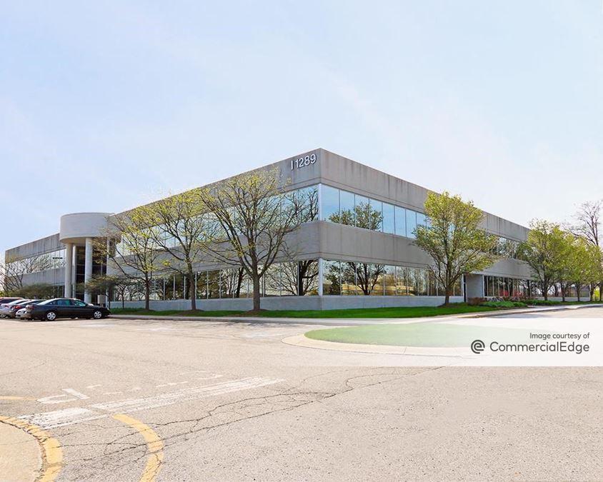 CNO Building I