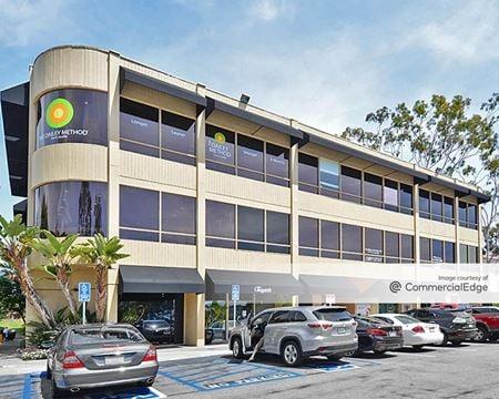 200 Newport Center Drive - Newport Beach
