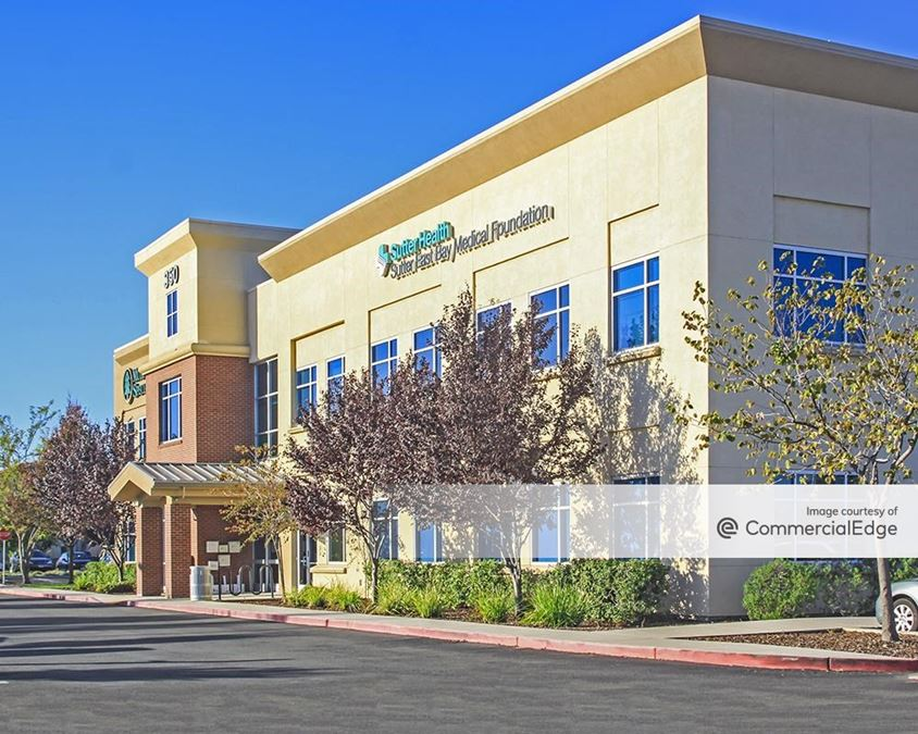 Brentwood Medical Plaza
