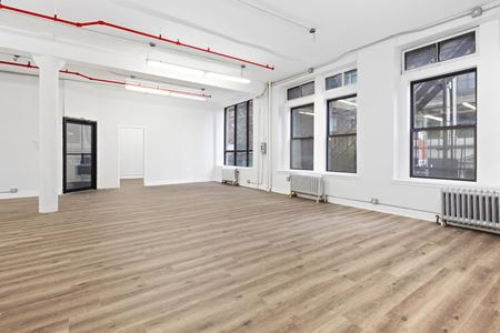 45 W. 29th Street Space Photo Gallery 1