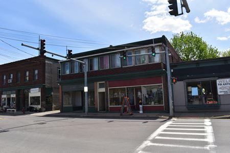 89 and 95 Clinton Street Binghamton, NY - Binghamton
