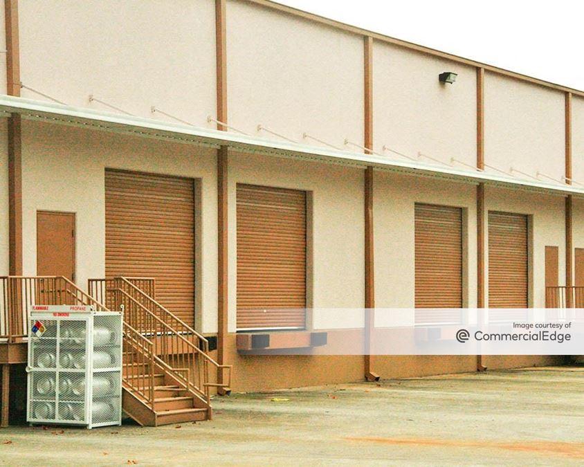 Brickton Industrial Park - 4555 Atwater Court