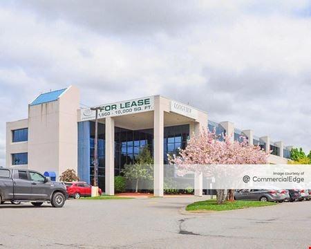 Longview Corporate Center - Leominster