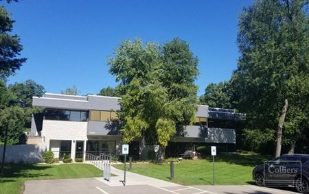 For Lease - Class A Office Space in the Old Sauk Trails - Madison