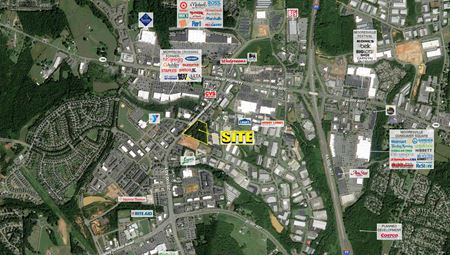 185 Williamson Road - Mooresville