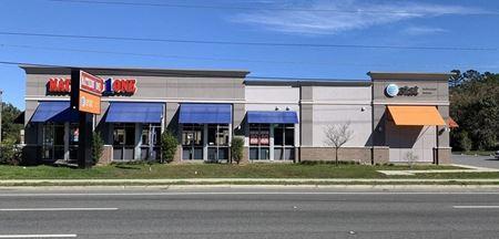 Monroe Retail Frontage - Tallahassee