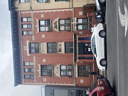 2352 University Ave - Bronx
