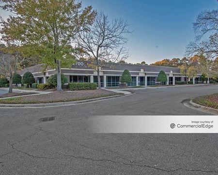 2700 Gateway Centre Blvd - Morrisville