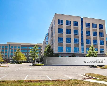 National Business Park - 306 Sentinel Drive - Annapolis Junction